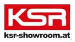 KSR Showroom Logo