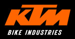 KTM Bike Industries Logo
